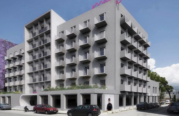 Ανοίγουν τις πόρτες τους τα δύο νέα ξενοδοχεία Marriott σε Αθήνα – Πάτρα