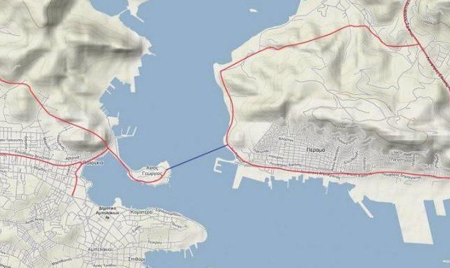Αυτά είναι τα σχέδια του υπουργείου Μεταφορών για τα μεγάλα έργα της νέας τετραετίας