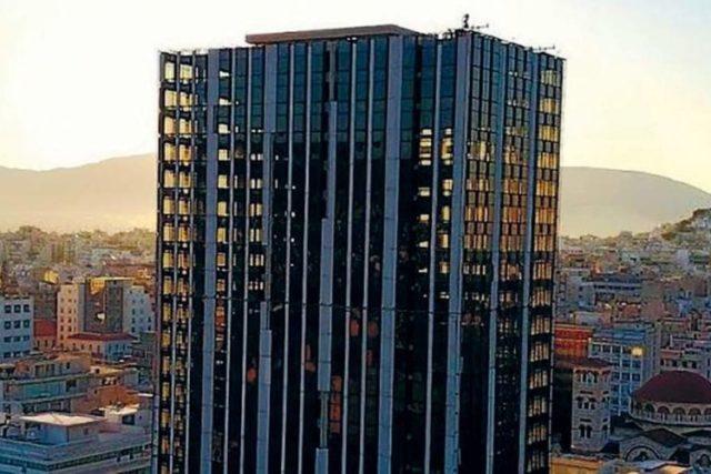 Προς επένδυση 50 εκατ. ευρώ στο κτίριο «φάντασμα» του Πειραιά