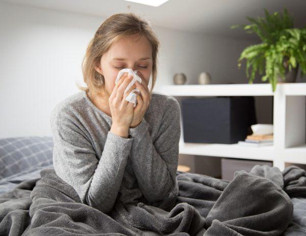 Γρίπη και Λοιμώξεις: Πρώτη κίνηση ο σωστός αερισμός του χώρου