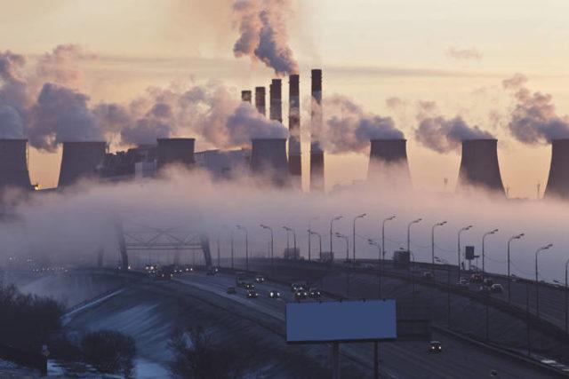 Ένα προφητικό άρθρο του 1966 για την κλιματική αλλαγή