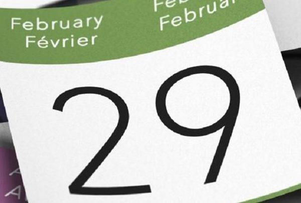 29 Φεβρουαρίου 2020: Τι είναι το δίσεκτο έτος και γιατί θεωρείται γρουσούζικο