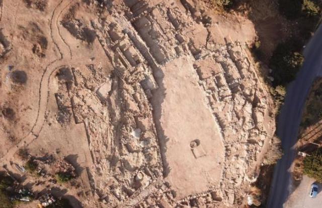 Κρήτη: Σημαντικά αρχαιολογικά ευρήματα της Πρωτομινωικής Εποχής ήλθαν στο φως