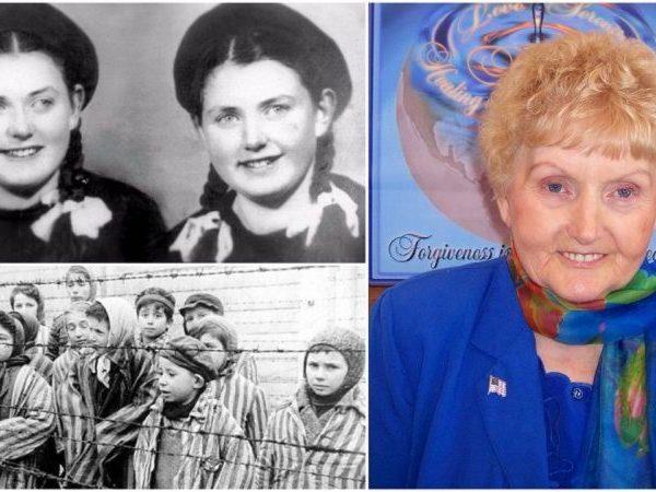 H ιστορία της Ίβα Μόζις Κορ, επιζήσασα των πειραμάτων του Μένγκελε στο Άουσβιτς