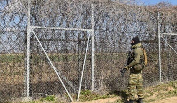 Έβρος: Ούτε κουνούπι δεν θα περνάει-Φράχτης με λεπιδοφόρο συρματόπλεγμα-Στρατός-Αστυνομία μια γροθιά