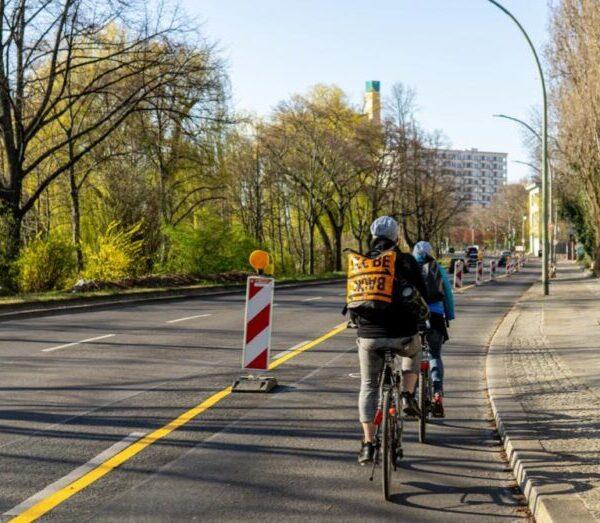 Ποδηλατόδρομοι και πεζόδρομοι όπως… Ευρώπη: Στη Βουλή αύριο η διάταξη