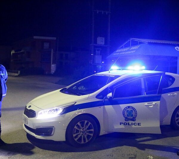 Νεκροί σε δάσος στην Θεσσαλονίκη: Έσφαξαν τον έναν και του έβαλαν φωτιά
