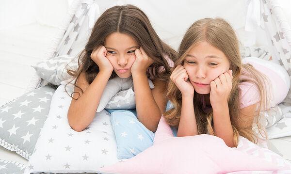 Τι εννοούν πραγματικά τα παιδιά όταν λένε «βαριέμαι»;