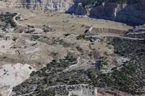 Ποιο είναι το τείχος «Δέμα» στην Αττική που έμοιαζε με οχυρό των Ίνκας