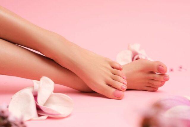 Συμβουλές για υγιή και όμορφα πόδια