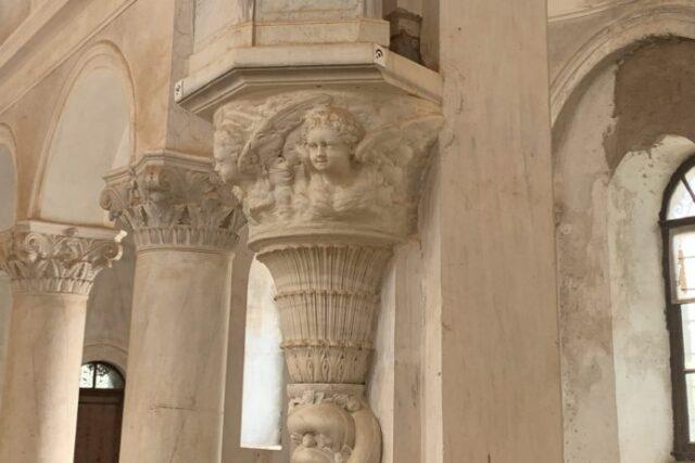 Καστελόριζο: Ο Ναός του Αγ. Γεωργίου Σαντραπέ & H Μονή Αγ. Γεωργίου του Βουνού