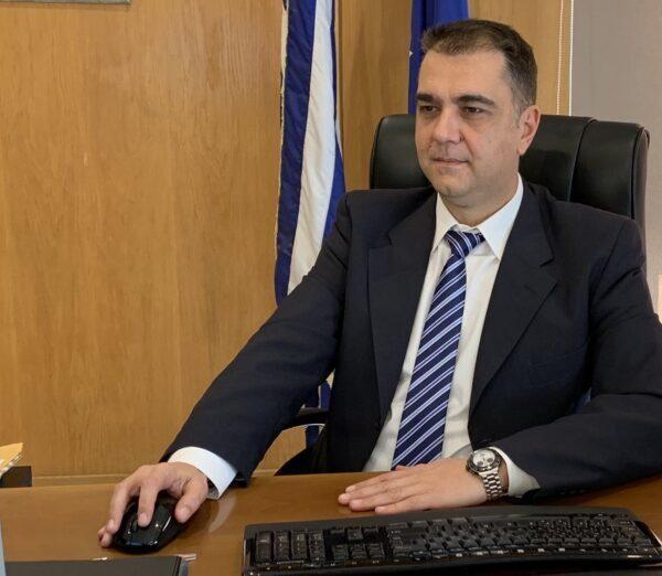 Διονύσης Κυριακόπουλος: Το ΕΚΔΔΑ ως στρατηγικός πυλώνας του επιτελικού κράτους