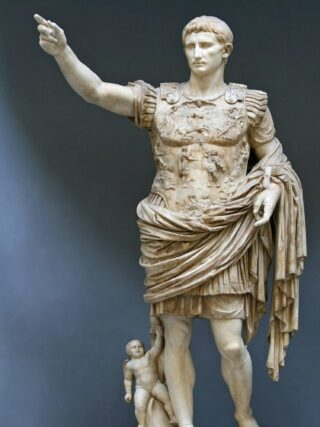 ΙΣΤΟΡΙΑ 36 –   2ηΠΕΡΙΟΔΟΣ ΡΩΜΑΙΟΚΡΑΤΙΑΣ (Αυτοκρατορία) -ΑΠΟ ΤΟΝ ΜΑΝΟ ΚΙΛΗΜΑΝΤΖΟ