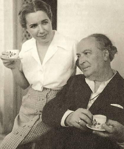 Αγγελος Σικελιανός και Σαλαμίνα απο την Μαρια Μπουτση