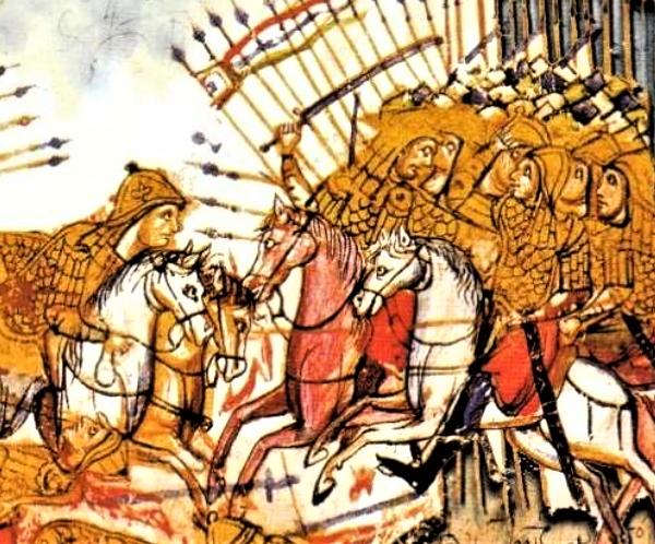 ΙΣΤΟΡΙΑ 53 – ΤΟ ΚΡΑΤΟΣ ΤΗΣ ΘΕΣΣΑΛΟΝΙΚΗΣ (1343-1351   – ΑΠΟ ΤΟΝ ΜΑΝΟ ΚΙΛΗΜΑΝΤΖΟ )