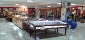 Παλαιές κάλπες (Λαογραφικό Μουσείο) ΑΠΟ ΤΗΝ ΜΑΡΙΑ ΜΠΟΥΤΣΗ
