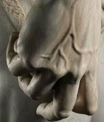 Ο ΔΑΒΙΔ ΤΟΥ ΜΙΧΑΗΛ ΑΓΓΕΛΟΥ. ΑΠΟ ΤΗΝ ΜΑΡΙΑ ΤΣΕΒΑ