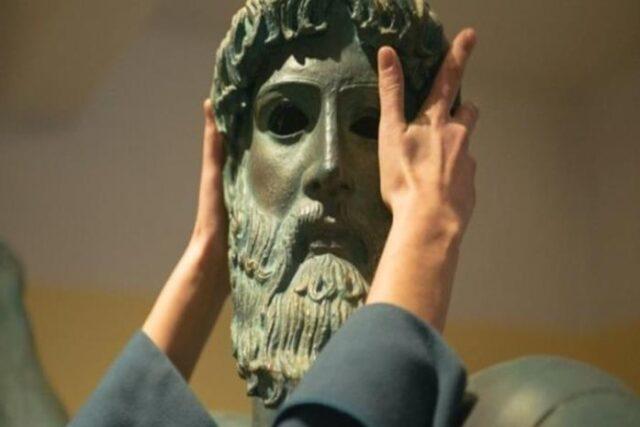 Το Μουσείο Αφής: Το μόνο στην Ελλάδα που επιτρέπεται να αγγίξεις τα εκθέματα