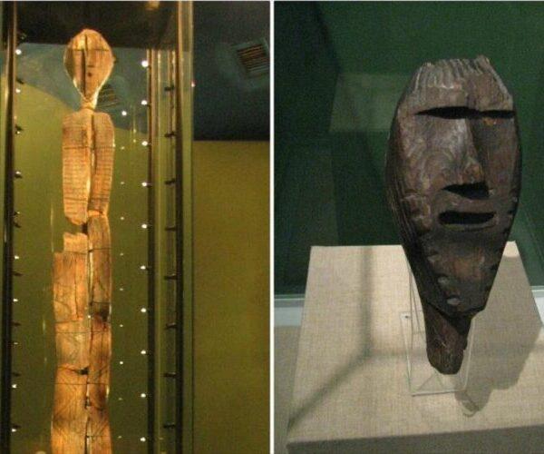 «Shigir Idol»: Το παλαιότερο γνωστό ξύλινο δείγμα τέχνης στον κόσμο