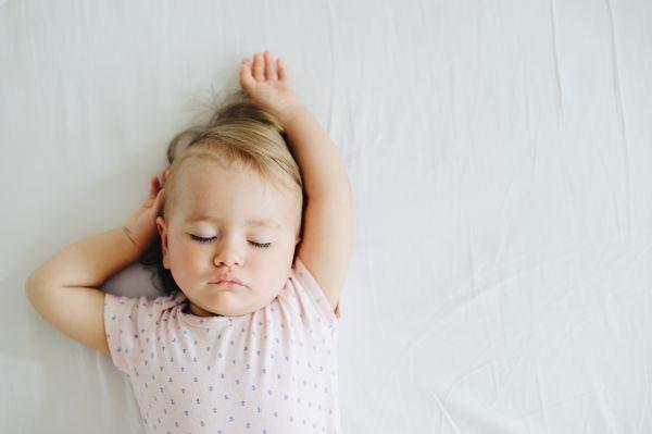 Πώς θα μεγαλώσετε ένα μωρό που κοιμάται καλά