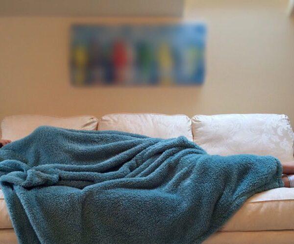 Ο καλός ύπνος απαραίτητος για την καλή λειτουργία του ανοσοποιητικού