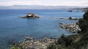 Κύπρος: Η άγρια φυσική ομορφιά του Ακάμα – Βίντεο drone