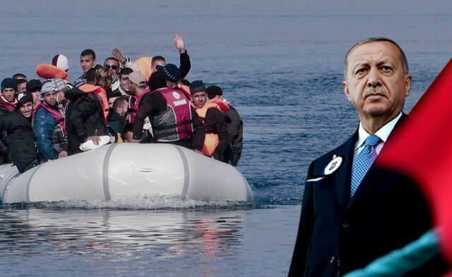 0 Αυστρία: Καμία εναλλακτική στη συνεργασία Ευρώπης – Ερντογάν για το προσφυγικό
