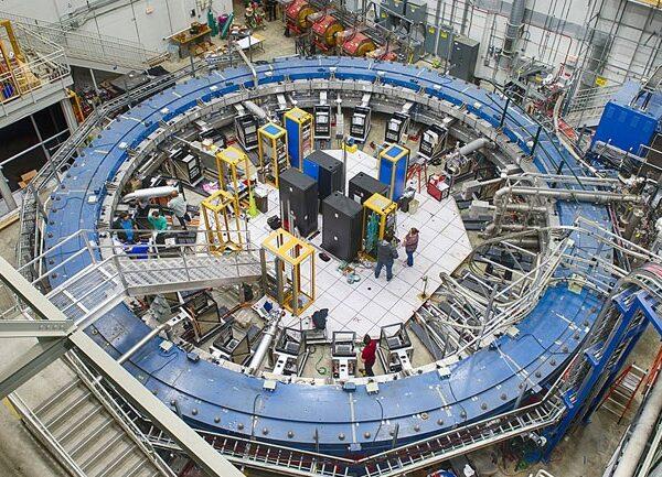Πείραμα Muon g-2: Επιστήμονες ίσως ανακάλυψαν μια νέα θεμελιώδη δύναμη της Φύσης