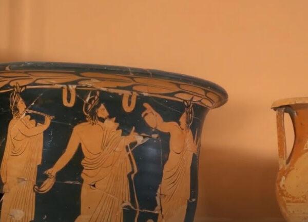 Αρχαιολογικό Μουσείο Μεγάρων, ψηφιακή ξενάγηση ΒΙΝΤΕΟ