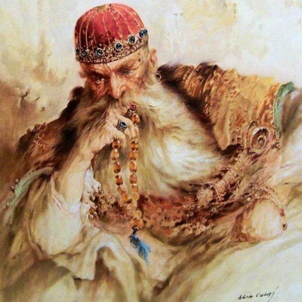 Ο Αλή Πασάς και τα «Διεθνοποιημένα» Επτάνησα. ΑΠΟ ΤΟΝ ΓΕΩΡΓΙΟ ΣΚΛΑΒΟΥΝΟ