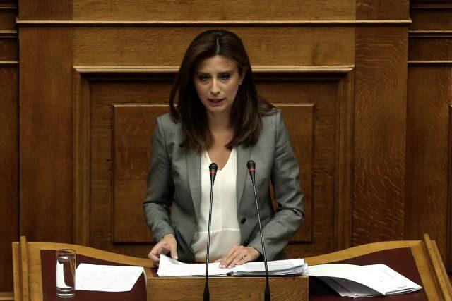ΔΤ: Η επιστολή της Νίνας Κασιμάτη στον Δήμαρχο Αμμοχώστου την παραμονή των εξαγγελιών Ερντογάν – Τατάρ για τα Βαρώσια