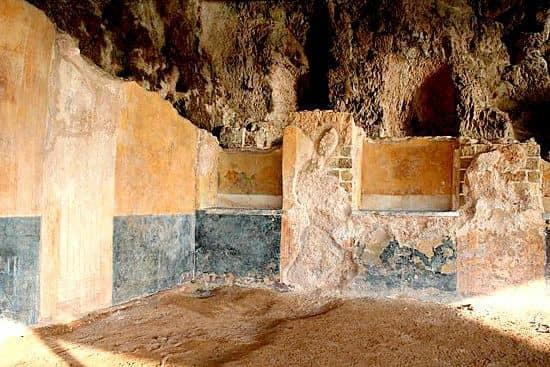 Το Αρχαιολογικό Μουσείο Σπερλόνγκας: …  στον μύθο του Οδυσσέα