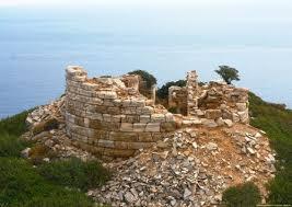 Η μυκηναϊκή Ακρόπολη Αγίου Ανδρέα Σίφνου