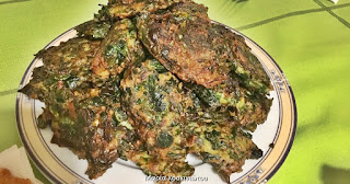 Τηγανητοί Λαχανοκεφτέδες ♥ Καρδιτσιώτικη συνταγή